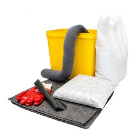 Notfall-Set für Werkstatt