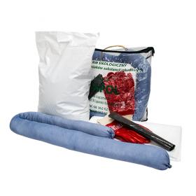 Notfall-Set in praktischer Tasche 35L