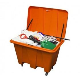 Mobiler Notfall-Set Maxi Plus 450L