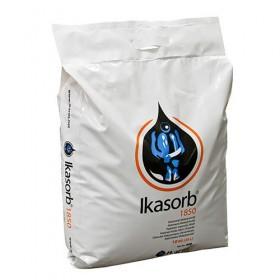 Pulveriges feinkörniges Sorptionsmittel  Ikasorb  1030 20kg