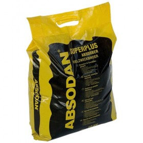 Pulveriges Universalsorptionsmittel Absodan SuperPlus 10kg