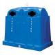 Pojemnik do selektywnej zbiórki odpadów IgloLeader