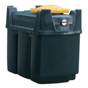 Altölbehälter 600 Liter
