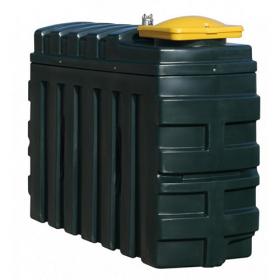 Altölbehälter 1000 Liter