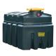 Zbiornik na przepracowany olej 200 litrów