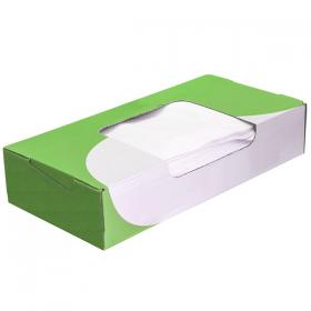 Putzlappen aus Handtüchern Ikabox 8085