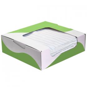 Putzlappen aus Bettwäsche Ikabox 7055