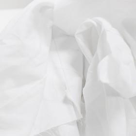 Putzlappen aus Weiße Bettwäsche Ikabox 8045