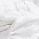 Putzlappen aus Weiße Bettwäsche Ikabox 8055
