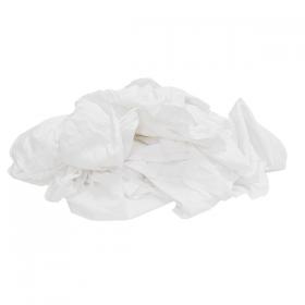 Putzlappen aus Weiß Kattun Ikabox 8025