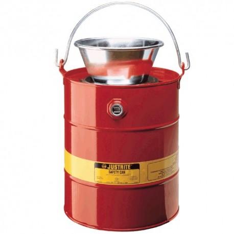 Wasch- und Tauchbehälter, 11 Liter