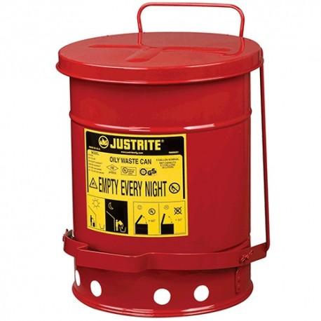 Entsorgungsbehälter, 20 Liter