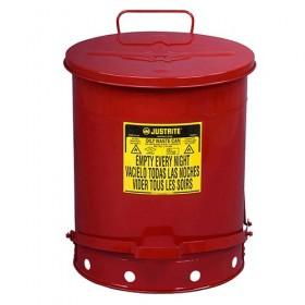 Entsorgungsbehälter, 52 Liter