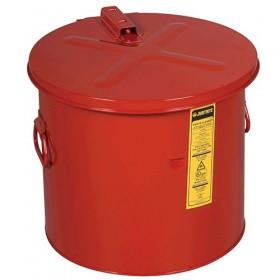 Wasch- und Tauchbehälter, 30 Liter