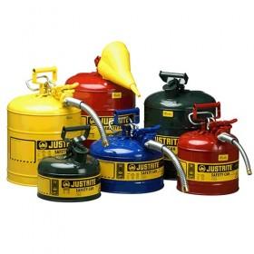 Sicherheitsbehälter für entzündbare Stoffe, 9,5 Liter
