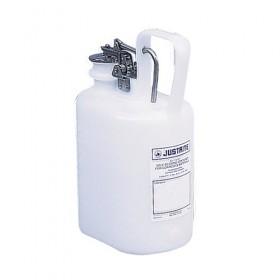 Sicherheitsbehälter für ätzende Stoffe, 4 Liter (PE)
