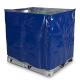 Wasserdichte Hülle für IBC Behälter