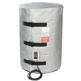 Heizmantel für Fässer, Bereich 0-200°C