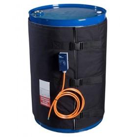 Heizmantel für Fässer, Bereich 0-90°C