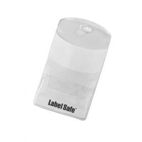 Oil Safe durchsichtige Tasche