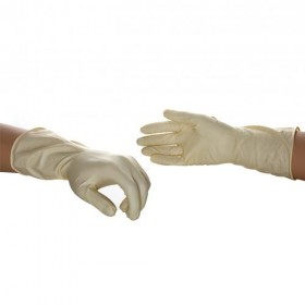 Schutzhandschuhe aus Latex