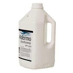 Creme / Paste für Händewaschen ADERMO 2500 ml