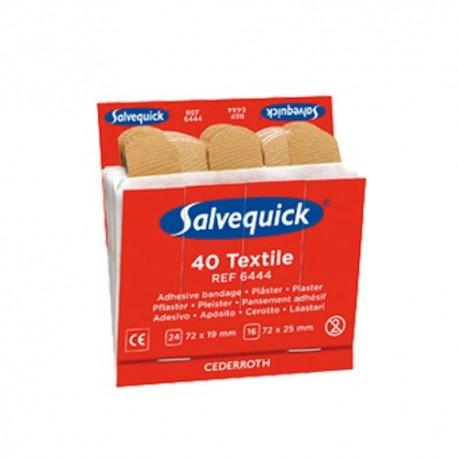 Textilpflaster Salvequick