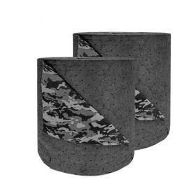 Sorptionsrolle mit Verdeckungseffekt 0,38 x 46 m 2 Stück