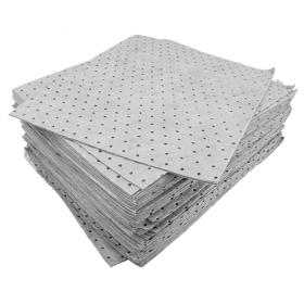 Verstärkte Universalsorptionsblätter 41 x 46 cm 100 Stück