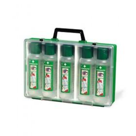 Augendusche-Koffer Cederroth