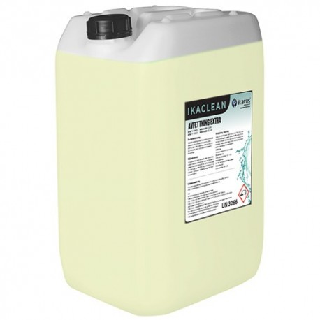 Dispergiermittel (Entfetter) Ikaclean Naturol-22 (Zitronenduft) 25 Liter
