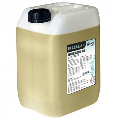 Entfetter-Schaum Ikaclean Tixo 10 Liter