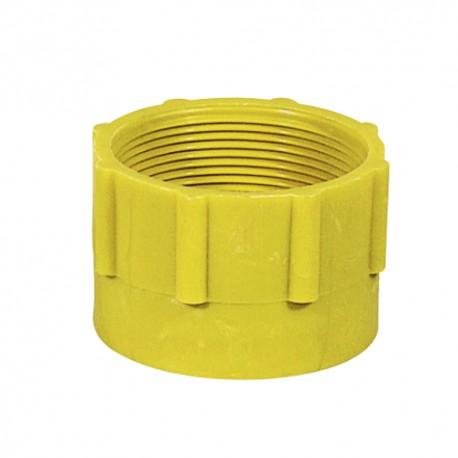Gewindeadapter von 61 mm (I) auf 2'' (I)